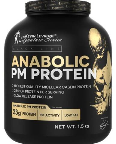 Kevin Levrone Anabolic PM Protein 1500 g variant: bounty