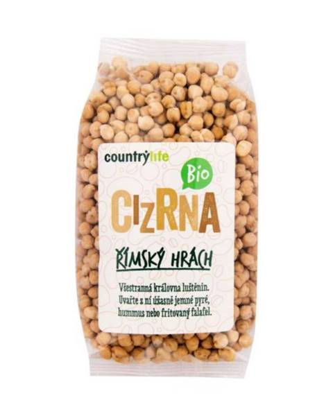 Country Life Country Life BIO Cícer 500 g
