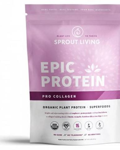 Sprout Living Epic proteín organic Pre Collagen 364 g