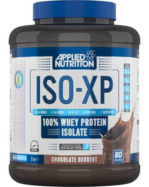 Applied Nutrition Applied Nutrition ISO-XP 1000 g choco bueno