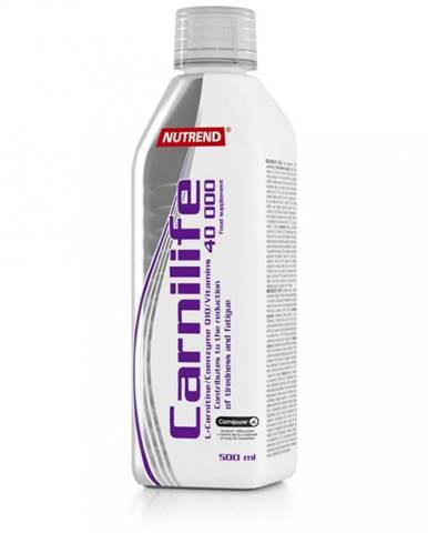 Nutrend Carnilife 40000 500 ml