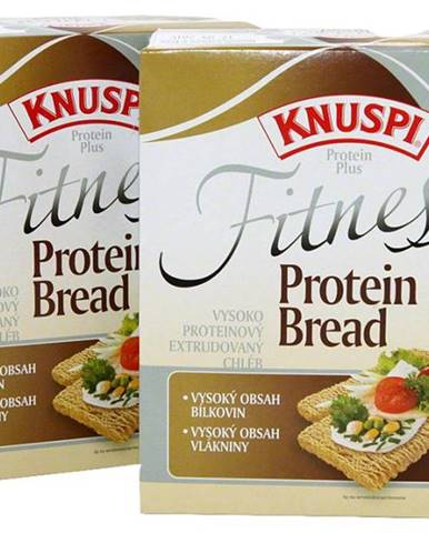 PROM-IN Fitness Protein Bread - 100g