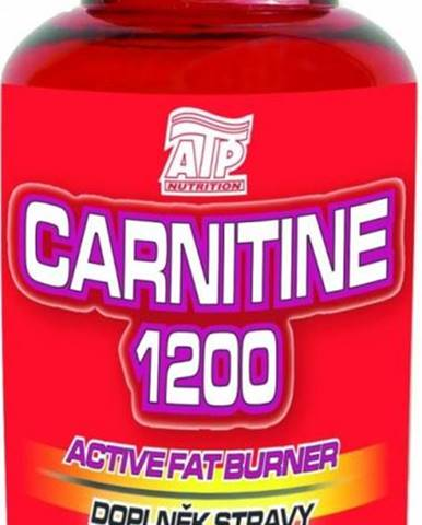 ATP Nutrition Carnitine 1200 100 tbl 100 cps