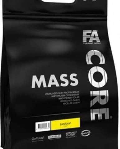 Fitness Authority Mass Core 3000 g variant: banán